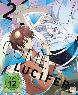 Comet Lucifer - Vol. 2 (episode 07-12)