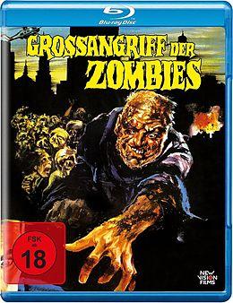 Grossangriff Der Zombies