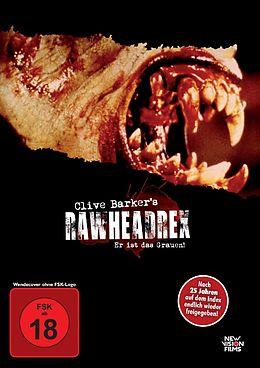 Rawhead Rex [Versione tedesca]