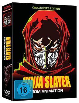 Ninja Slayer - Gesamtausgabe OmU