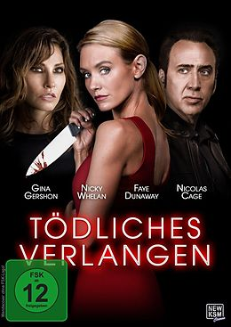 Tödliches Verlangen [Version allemande]