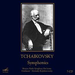 Sinfonie Nr1, Nr2, Nr3, Nr4, Nr5, Nr6 Pa