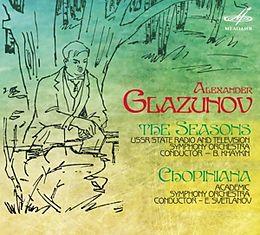 The Seasons - Chopiniana