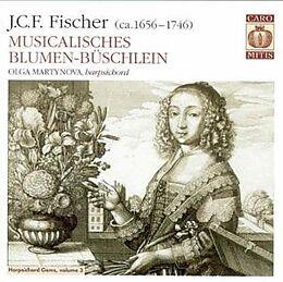 Musicalisches Blumen-Büschlein (SACD)