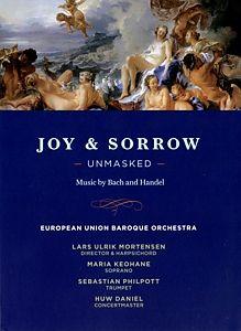 Joy & Sorrow [Versione tedesca]