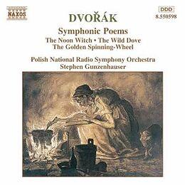Sinfonische Dichtungen