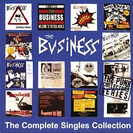 The Complete Singles Collectio
