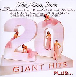 20 Giant Hits Plus The Target Recordings