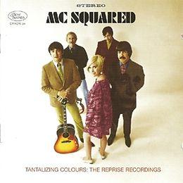 Tantilizing Colours: Reprise Recordings