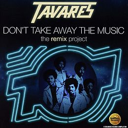 Don'T Take Away The Music-The Remix Project