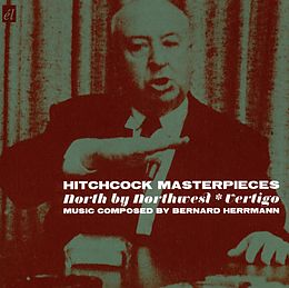 Hitchcock Masterpieces North B