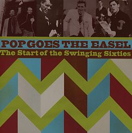 The Start Of The Swinging Sixties (2cd)