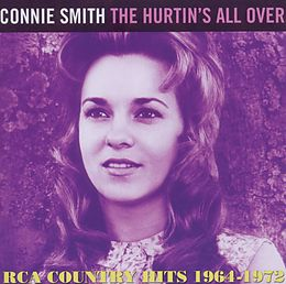 The Hurtin's All Over-Rca Coun