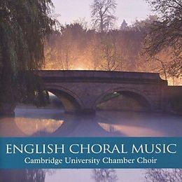 Englische Chormusik