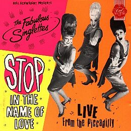 Stop! In the Name of Love - Live from the Piccadilly