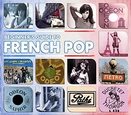 Beginner's Guide To French Pop