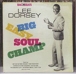 Big Easy Soul Champ