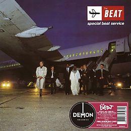 Special Beat Service/Dub (Vinyl)