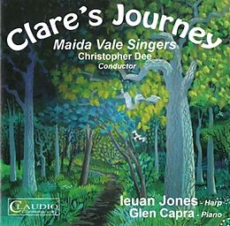 Clares Journey (DVDA)