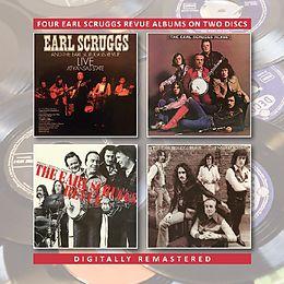 Live At Kansas State/Earl Scruggs Revue/Rockin Cro