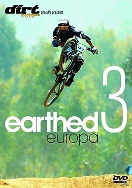 Earthed europa 3 [Versione tedesca]