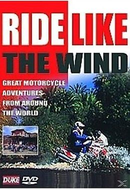 Ride like the Wind [Versione tedesca]