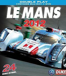 2012 24 Houres of Le Mans [Version allemande]