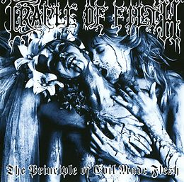 Principle Of Evil Made Flesh,The
