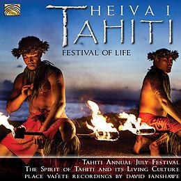 Heiva I Tahiti - Festival Of Life