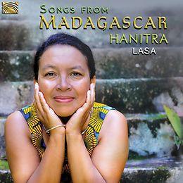 Songs From Madagascar - Lasa