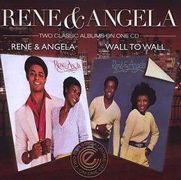 Rene & Angela / Wall To Wall