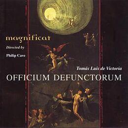 Officium Defunctorum 1605 / Victoria : O