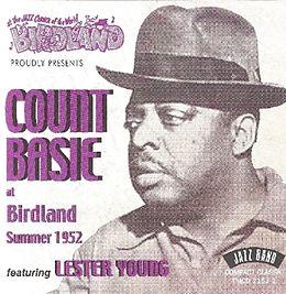 At Birdland Summer 52