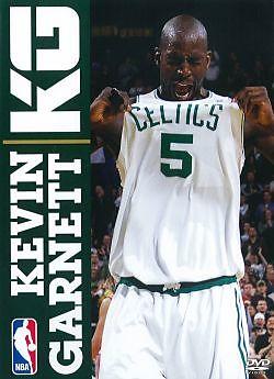 NBA: Kevin Garnett - KG [Versione francese]