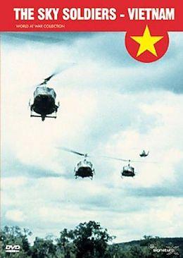 The Sky Soldiers-Vietnam