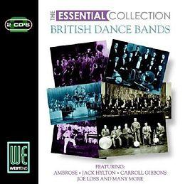 Essential Collection-British D