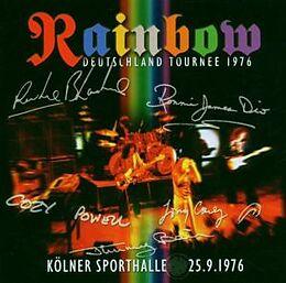 Live - Sporthalle Köln '76 2cd