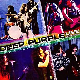 Best Of Live 68-76-space Truc