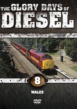 The Glory Day of Diesel [Version allemande]
