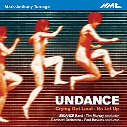 Undance-Crying Out Loud-No let up
