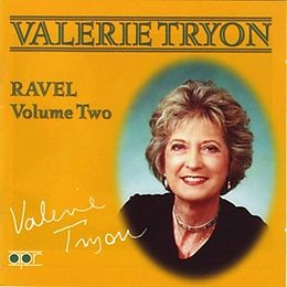 Maurice Ravel Vol. 2