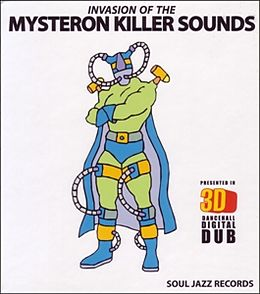 Invasion Of The Mysteron Killer Sounds(2)