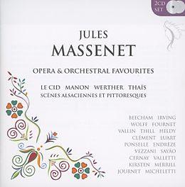 Opern-Und Orchesterhighlights
