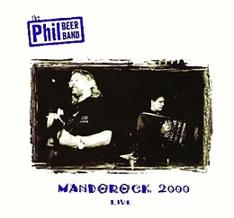 Mandorock 2000 Live
