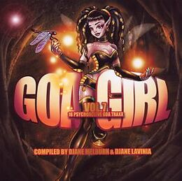 Goa Girl Vol.7