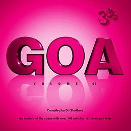 Goa Vol. 47
