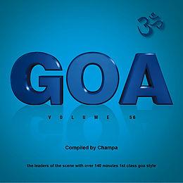 Goa Vol. 56