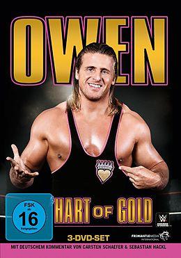 Owen Hart-Hart Of Gold [Version allemande]