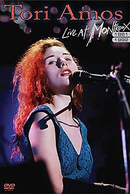 Live At Montreux 1991/92 (DVD)