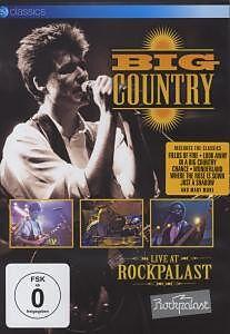 Live At Rockpalast [Versione tedesca]